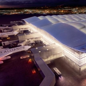 Aeroflot moves terminals at Heathrow Airport