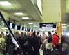 Airport 'pat-downs' causes delays for passengers