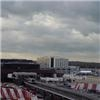 Passengers 'slept in Gatwick Airport'