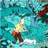 West End beckons for Tintin stage production